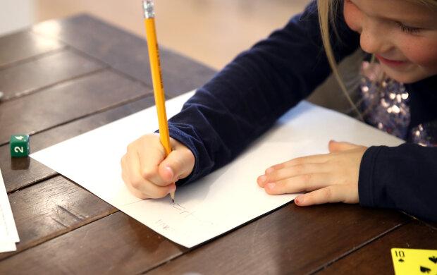 Дитячий садок, діти, навчання // фото Getty Images