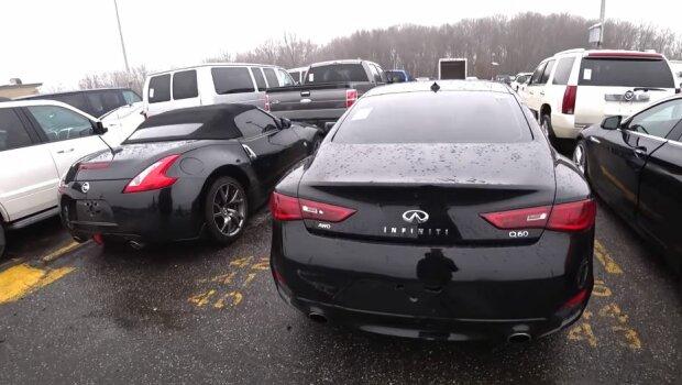 Рынок авто, скриншот: YouTube
