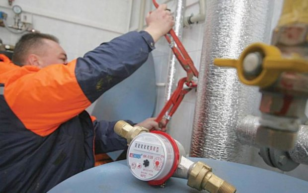 Совок, прощай: украинцы перейдут на европейские газовые стандарты