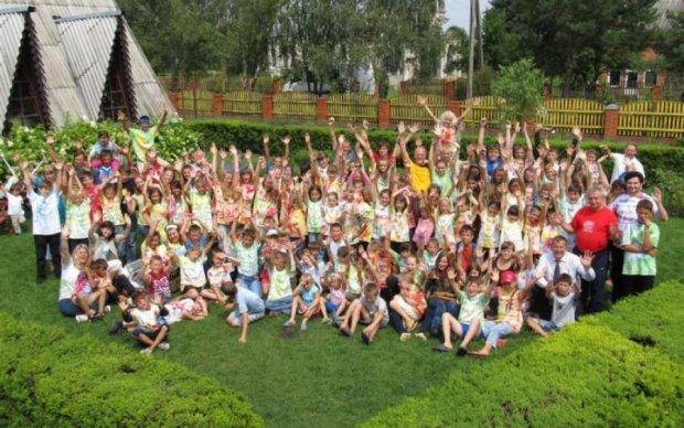 Українська мати-героїня побила рекорд Європи