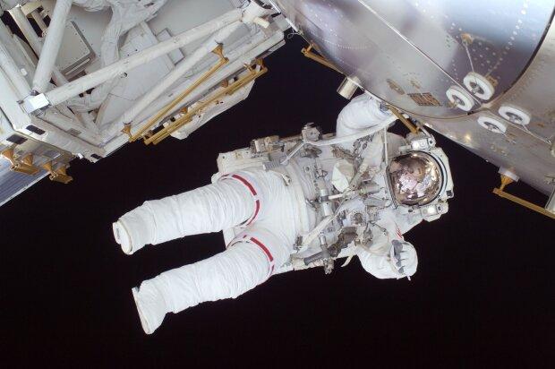 космонавт, фото Pxhere