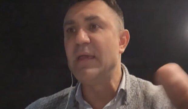 """Тищенко хочет священника в Раду, дух """"папиредников"""" мешает - """"Ходим исповедоваться"""""""