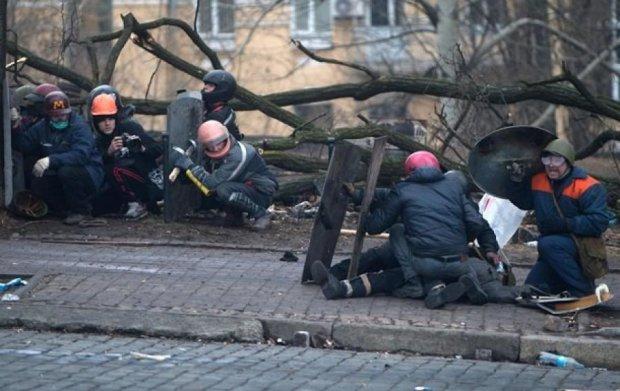 Рада Європи назвала винних у розстрілах на Майдані