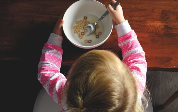 Поганий апетит у дитини, фото: pixabay.com