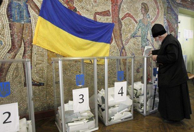Выборы президента в Украине 2019: чего нельзя делать на избирательных участках