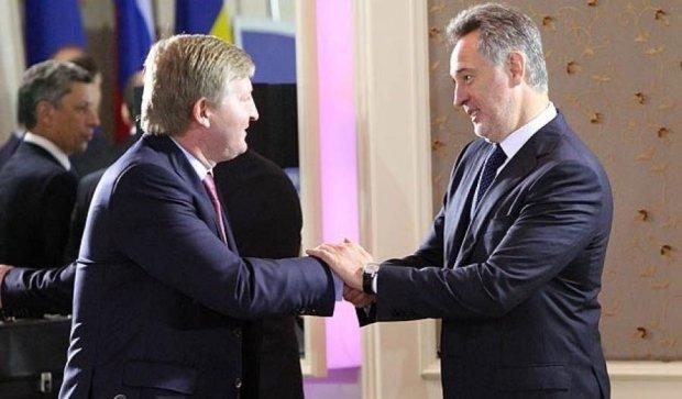 Замість реформ в Україні перерозподіл впливу олігархів