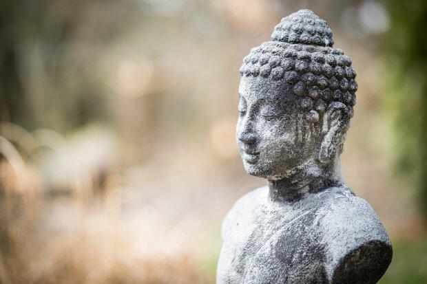 Будда, фото Pxhere