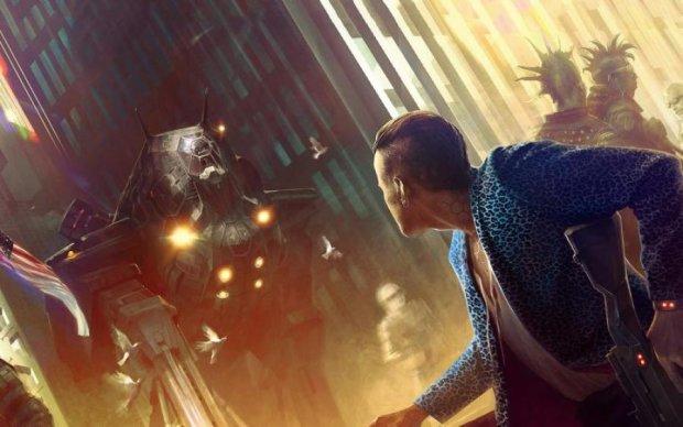 Cyberpunk 77: создатели приоткрыли тайну и успокоили фанатов