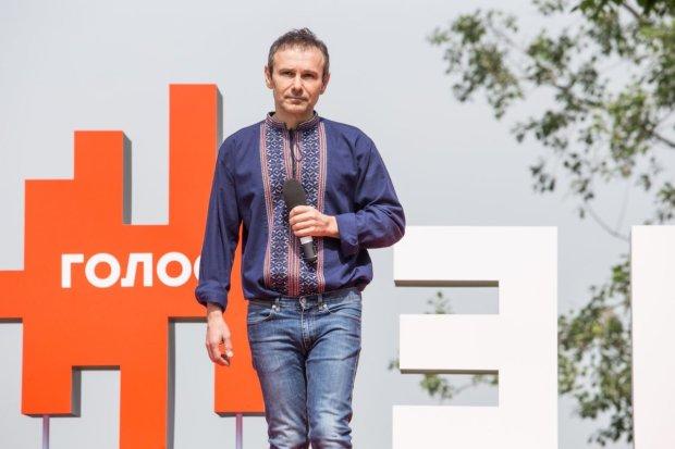 Вакарчук готов стать премьер-министром Украины