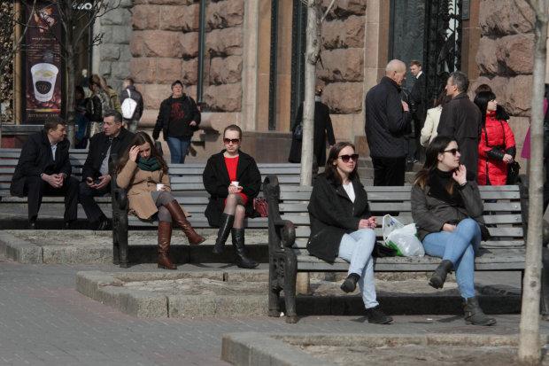 Погода на тиждень: літо не поспішає в Україну, знадобляться і окуляри і парасолька