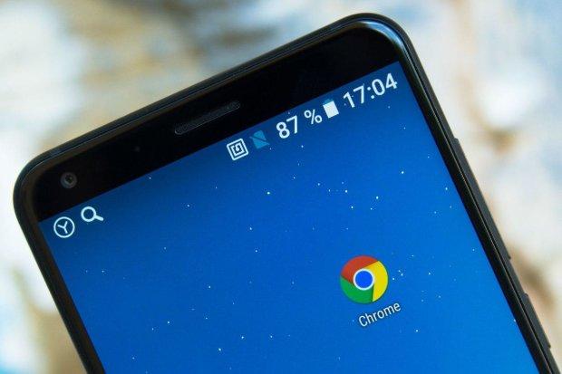 Користувачі в сказі від нового інтерфейсу Chrome, Google відповів зухвало: шукайте інший браузер