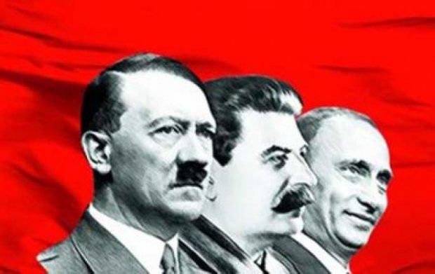 """Больше половины россиян хочет """"сталинского порядка"""""""