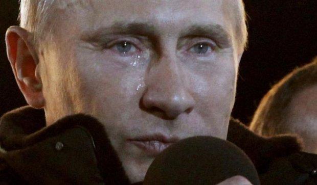 """Путин больше не первый в списках """"Единой России"""""""