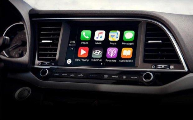 Apple докладе руку до створення елітних авто