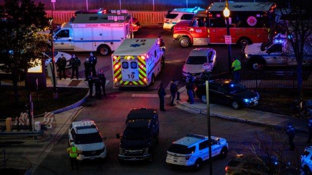 Кровавое месиво на выпускном превратило праздник в трагедию: пострадали дети
