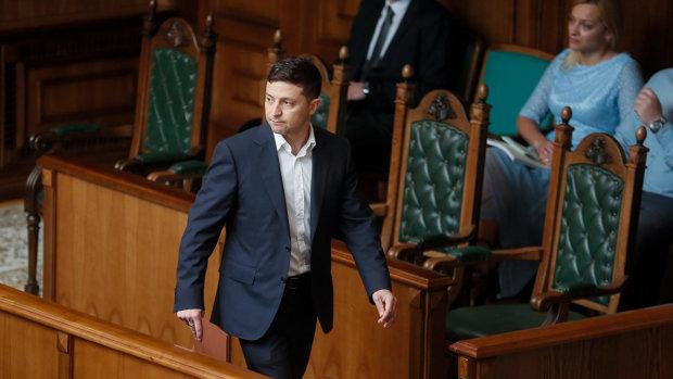 Главное за ночь: идеи Зеленского, новая Конституция, ревизия ОБСЕ и героический поступок украинца