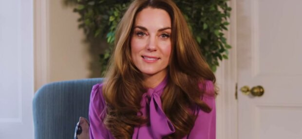 Кейт Миддлтон, фото: скриншот из видео