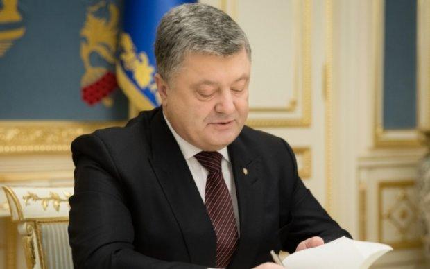 """Порошенко назначил нового """"надсмотрщика"""" за СБУ"""