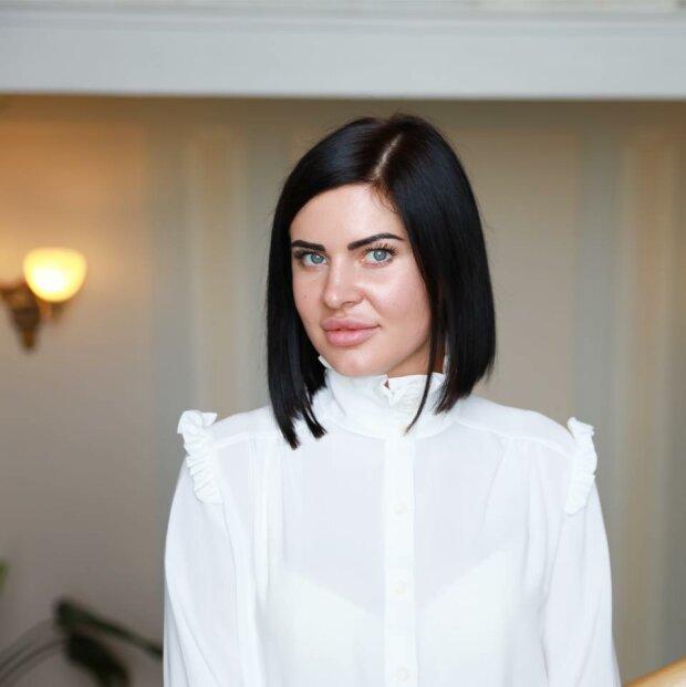 Маргарита Шол