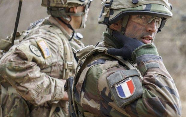 """Германия ищет русскоязычных """"актеров"""" для учений НАТО"""