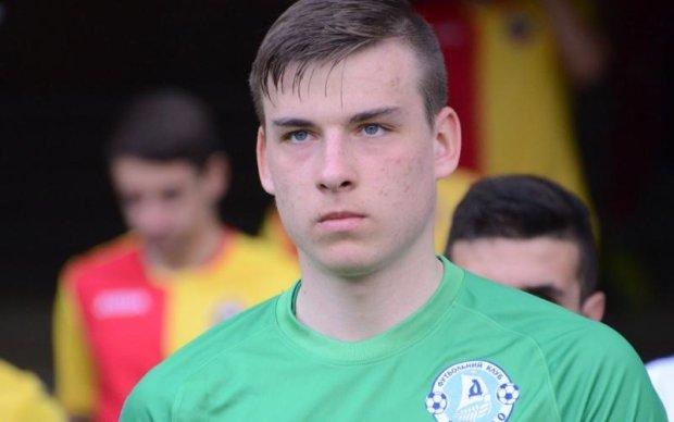 Луганский футбольный клуб получил серьезное усиление из Днепра