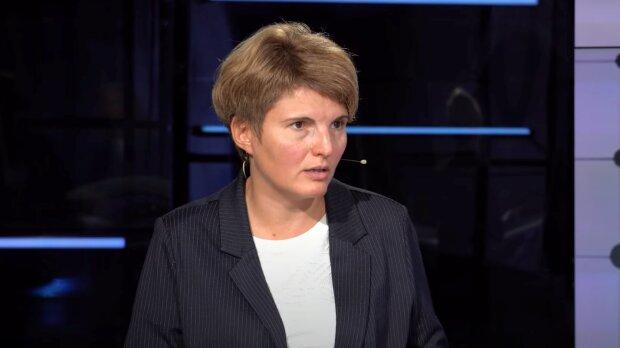Олена Сотскова