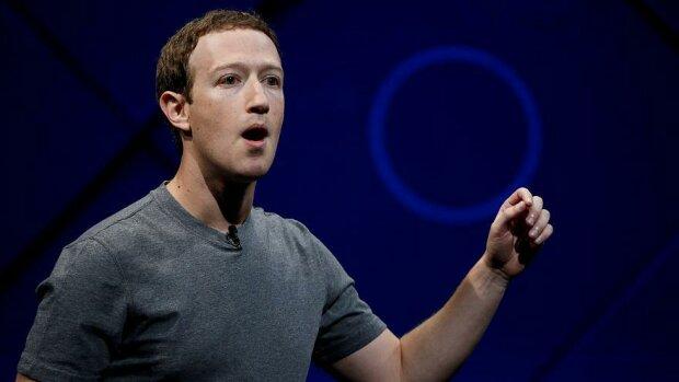 Facebook вляпался в очередной скандал, данные слиты - карманы набиты