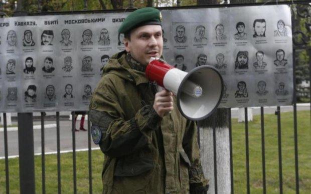 Покушение на Осмаева: прокуратура сообщила важные подробности