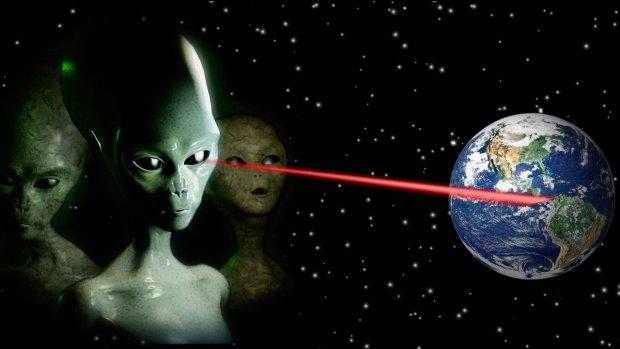 Людство вперше отримало сигнал від позаземних цивілізацій: це послання