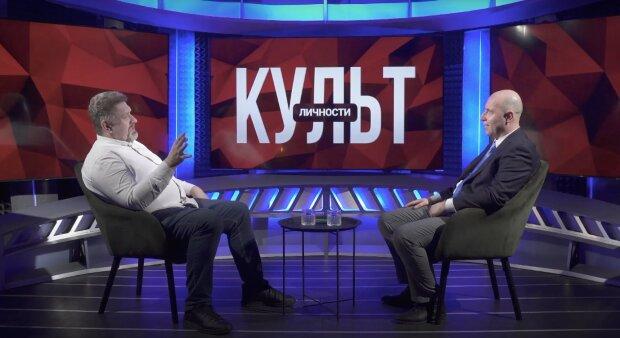 Кость Бондаренко, скріншот відео