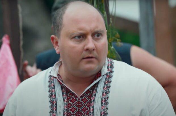 Юрий Ткач, скриншот из YouTube