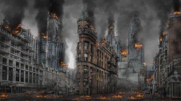 Пророчества Ванги становятся реальностью: на очереди Третья мировая война