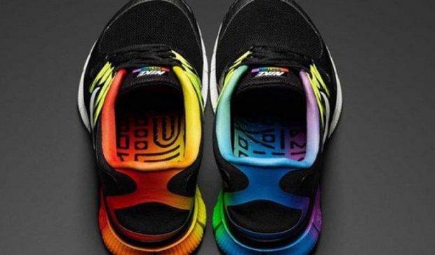 У Росії заборонять «кросівки для геїв»
