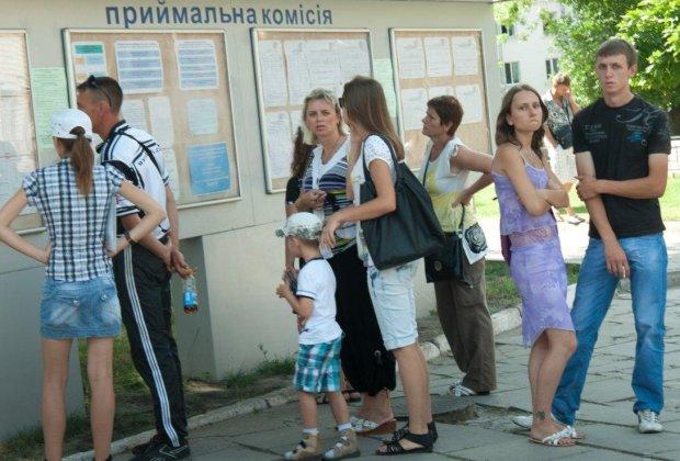 В Украине меняют правила поступления для бюджетников