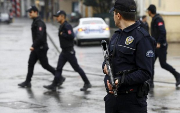 Средь бела дня: турецкие спецслужбы похитили оппозиционеров в Украине
