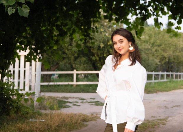 Юлія Мендель, фото: instagram.com/iuliia_mendel
