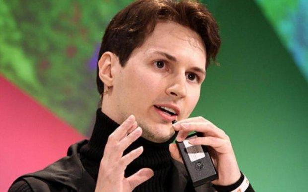 Бан в Telegram: Дуров назвав заборонені теми