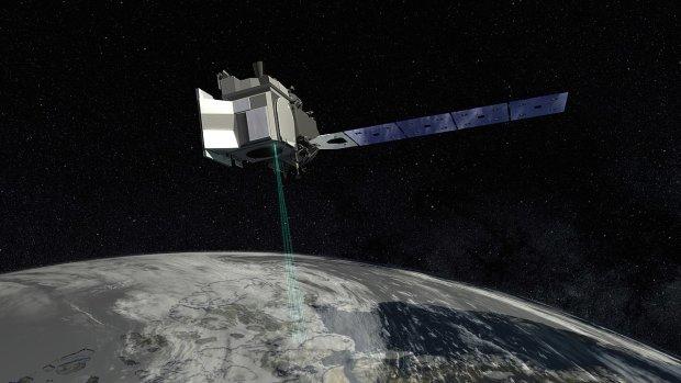 """Каждый под прицелом: NASA запустило в космос сверхмощную """"машину"""""""