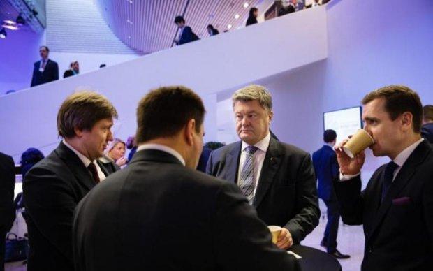 Порошенко назвал главную цель Путина и козыри Украины