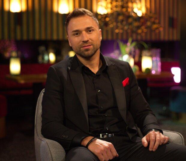 Холостяк Макс Михайлюк, фото СТБ