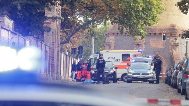 Біля синагоги відкрили стрілянину: моторошна подія забрала життя людей