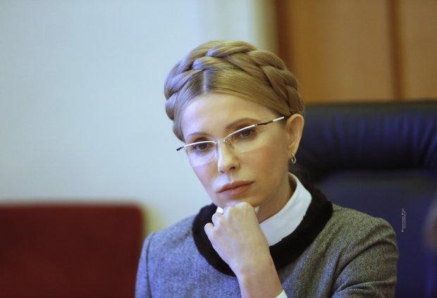 """Тимошенко озадачила украинцев странным фото: """"сестра"""" Волочковой, бедная Юля"""