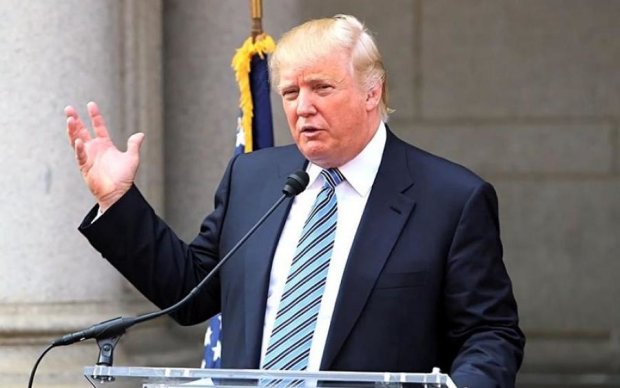 Не повірите: названо улюблену фразу Трампа