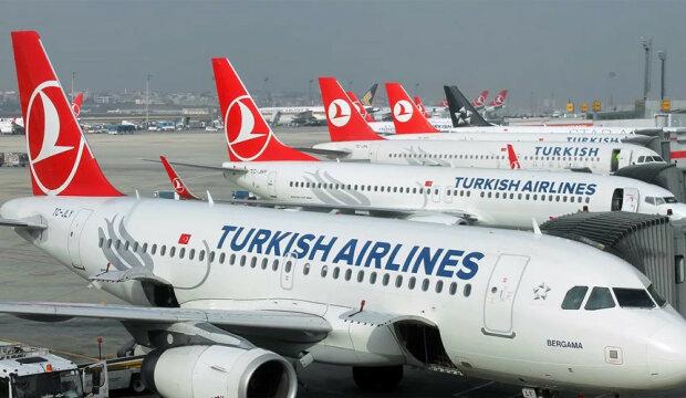 Срочно в Турцию: харьковчанам сделали рекордную скидку на авиарейс в Стамбул