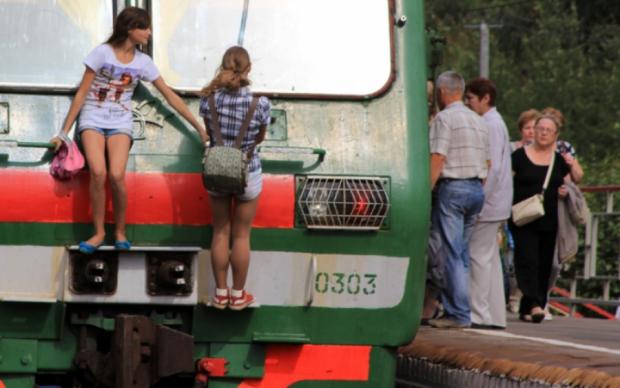 Екстремальні ігри київських школярок закінчилися трагедією: фото