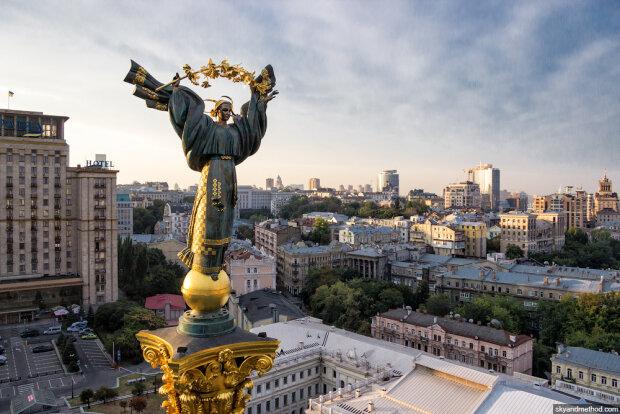 В Киеве перекроют улицы, ни пройти ни проехать: куда лучше не сунуться на День Независимости