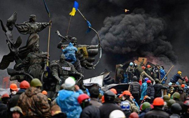 Музей Революції гідності: українцям показали проект