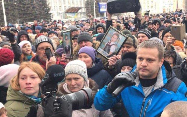 Нашли управу: Россия закрыла рот жертвам трагедии в Кемерово