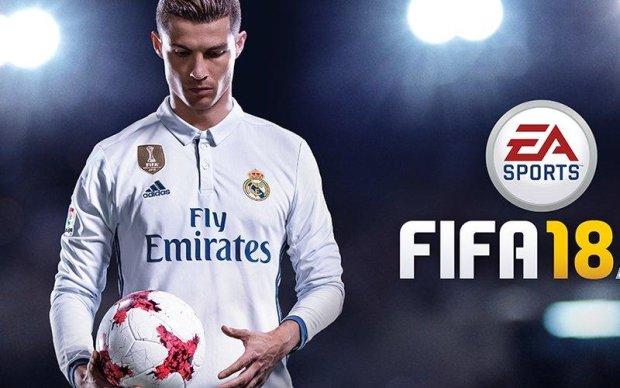 Зірка Реала виконав штрафний для комп'ютерної гри