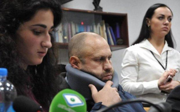 ДТП у Харкові: суд поставивив крапку у звинуваченнях Зайцевої та Дронова